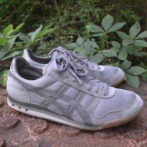 Asics Onitsuka Tiger Mens Sneaker Gray D98AJ